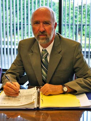 James R. Smith, CPA